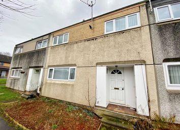 Thumbnail 3 bed terraced house for sale in Shepherds Row, Castlefields, Runcorn