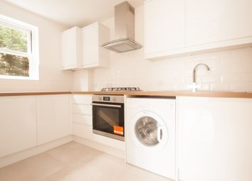 Thumbnail 2 bedroom flat to rent in Oakleigh Park North, Whetstone