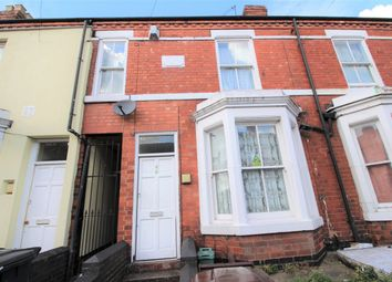 Thumbnail 4 bed shared accommodation to rent in Bright Street, Wolverhampton