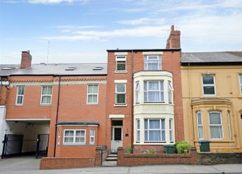 Thumbnail 6 bed terraced house for sale in Holyhead Chambers, Lower Holyhead Road, Coventry