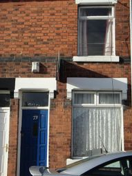 Thumbnail 2 bedroom terraced house to rent in Cliff Street, Smallthorne, Cobridge