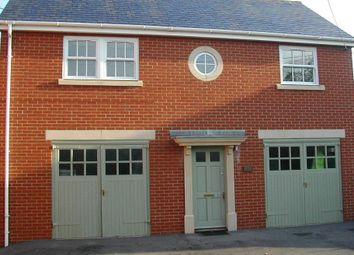 Thumbnail 1 bed flat to rent in Hurdcott Lane, Winterbourne Earls, Salisbury