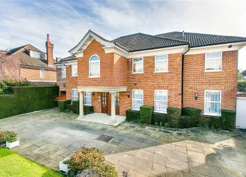 Thumbnail 6 bed detached house for sale in Roedean Crescent, Roehampton, London