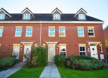 Thumbnail 4 bed mews house for sale in Chillington Way, Norton, Stoke-On-Trent