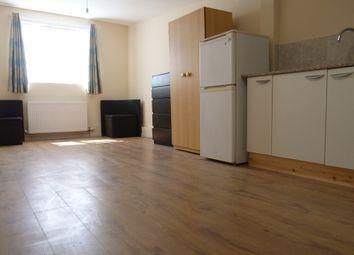 Thumbnail Studio to rent in Hassop Road, London