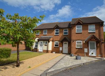 Thumbnail 2 bed terraced house to rent in Nova Lodge, Emerson Valley, Milton Keynes