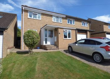 Thumbnail 3 bedroom semi-detached house for sale in Stanmoor, Abbeydale, Gloucester