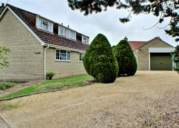 Thumbnail 3 bed detached house for sale in Walnut Close, Rode, Frome