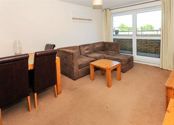 Thumbnail 2 bed flat to rent in Gean Court, Cline Road, London