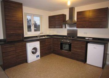 Thumbnail 2 bedroom flat to rent in Jude Court, Bramley, Leeds