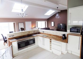 Thumbnail 4 bed bungalow for sale in Hengoed Avenue, Cefn Hengoed, Hengoed