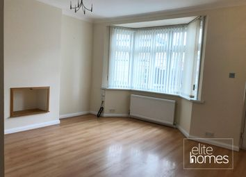 Thumbnail 3 bed semi-detached house to rent in Lee Avenue, Chadwell Heath