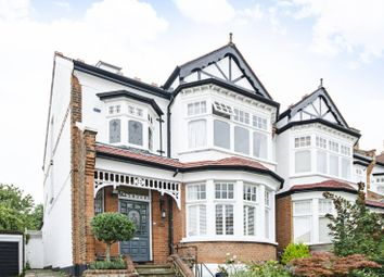Thumbnail 4 bed property for sale in Lansdowne Road, Muswell Hill
