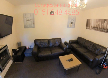 6 bed semi-detached house to rent in Kingswood Road, Fallowfield, Manchester M14