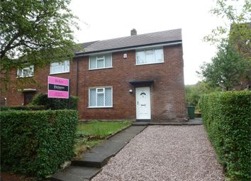 Thumbnail 3 bed semi-detached house to rent in Hewart Drive, Bury, Lancashire