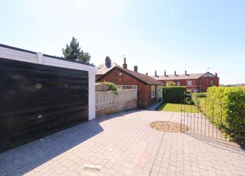 3 bed bungalow for sale in Boyds Walk, Dukinfield SK16