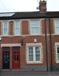 Thumbnail 2 bed terraced house for sale in Nash Street, Knutton, Newcastle-Under-Lyme