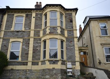 Thumbnail Flat to rent in North Road, St. Andrews, Bristol