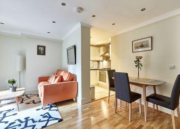 Thumbnail 2 bed flat for sale in Warwick Avenue, London