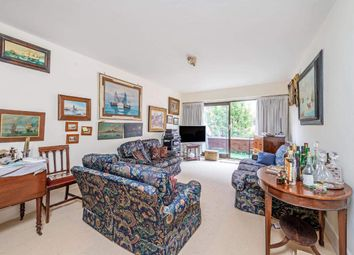 Thumbnail 2 bed flat for sale in Roland Gardens, London