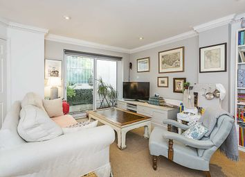 Thumbnail 3 bedroom detached house to rent in Lexham Mews, London