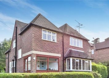 Thumbnail 4 bed detached house for sale in Spring Woods, Sandhurst, Berkshire