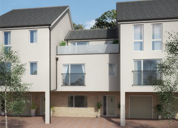 Thumbnail 3 bed town house for sale in The Emerson, Woodland View, Mitcheldean Oxw