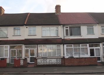 Thumbnail 3 bedroom terraced house for sale in Thornton Avenue, Croydon