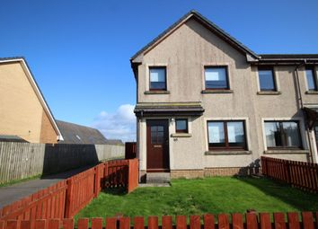 Thumbnail 3 bed terraced house to rent in Vere Road, Kirkmuirhill, Lanark