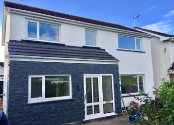 Thumbnail 5 bed property to rent in De Breos Drive, Porthcawl