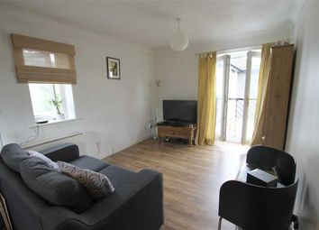 Thumbnail 1 bed flat for sale in Foundry Court, St Peters Basin
