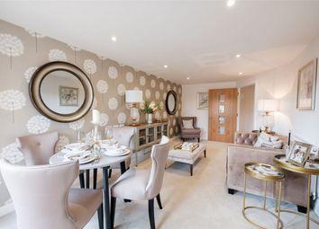 Thumbnail 1 bedroom property for sale in Goldwyn House, Studio Way, Borehamwood, Hertfordshire
