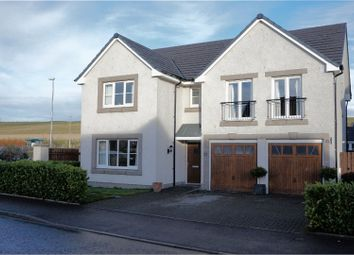 Thumbnail 5 bed detached house for sale in Berryhill Circle, Westhill