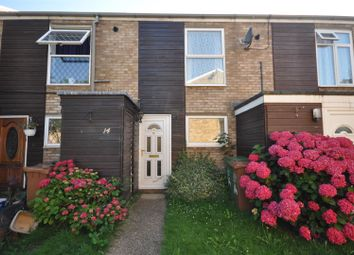 Thumbnail 2 bedroom terraced house to rent in Andrews Close, North Cheam, Sutton