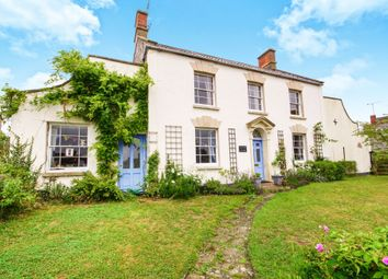 Thumbnail 4 bed detached house for sale in Tockington Green, Tockington, Bristol, Gloucestershire