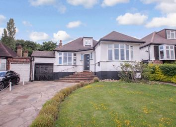 Thumbnail 4 bed detached bungalow for sale in Stanley Road, Northwood