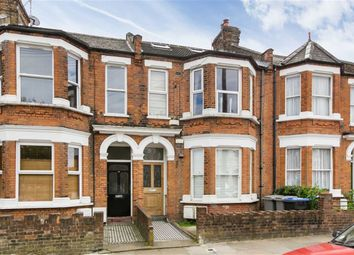 Thumbnail 3 bed flat for sale in Herbert Gardens, Kensal Rise
