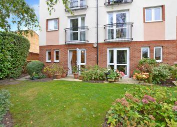 Thumbnail 1 bed flat for sale in Kingston Road, Ewell, Epsom