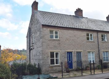 Thumbnail 2 bed terraced house to rent in Spring Close, Wirksworth, Matlock