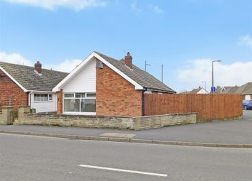 Thumbnail 2 bed detached bungalow for sale in Queens Road, Skegness, Lincs