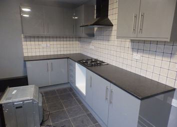 3 bed town house to rent in Stonehill Drive, Great Glen, Leicester LE8