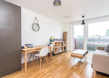 Thumbnail 1 bed flat for sale in White Horse Lane, London