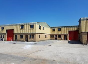 Thumbnail Light industrial to let in Omega Centre, Unit 4-5, Sandford Lane, Wareham, Dorset
