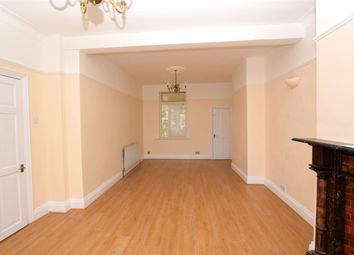 Thumbnail 3 bed property to rent in Tilbury Road, East Ham, London
