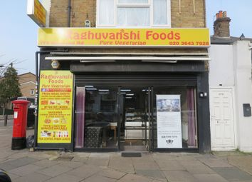 Retail premises to let in Norwood Road, Southall UB2