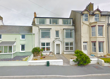 Thumbnail 9 bed terraced house for sale in High Street, Borth