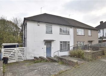 Thumbnail 3 bedroom semi-detached house for sale in Kevington Drive, Orpington, Kent
