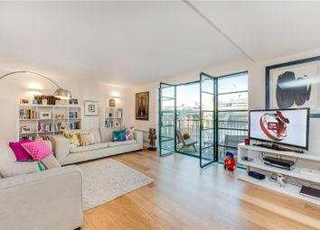 Thumbnail 2 bed flat for sale in Horseshoe Wharf Apartments, 6 Clink Street, London