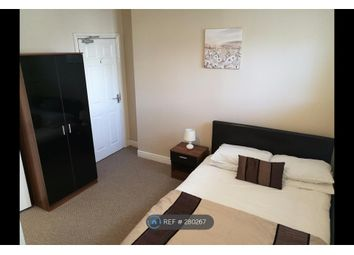 Thumbnail Room to rent in Clifton Mount, Rotherham