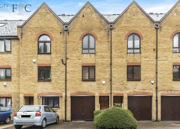 Thumbnail 3 bed property for sale in Kennet Street, London